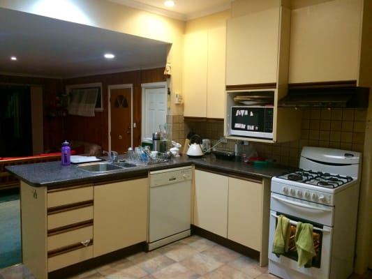 $133, Share-house, 3 bathrooms, Carmichael Road, Oakleigh East VIC 3166