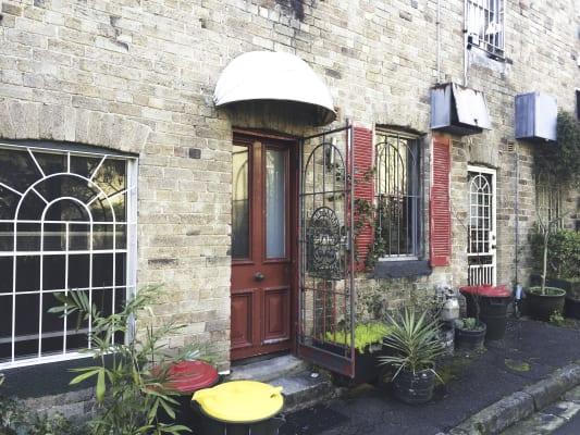$385, Share-house, 2 bathrooms, Rose Terrace, Paddington NSW 2021