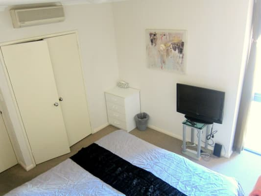 $330, Flatshare, 2 bathrooms, Murray Street, Perth WA 6000