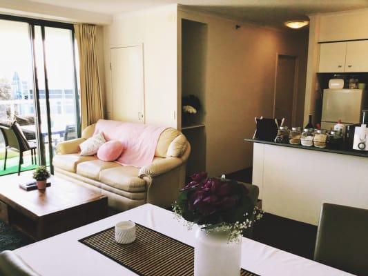 $250, Flatshare, 2 bathrooms, Boundary Street, Brisbane City QLD 4000