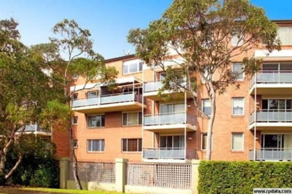 $320, Flatshare, 2 bathrooms, Gloucester Place, Kensington NSW 2033