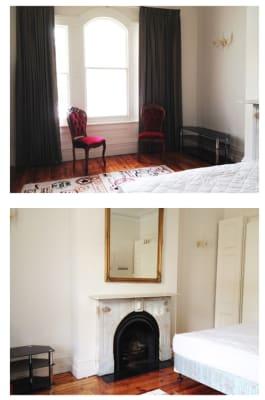 $400, Share-house, 6 bathrooms, Burnett Street, Saint Kilda VIC 3182
