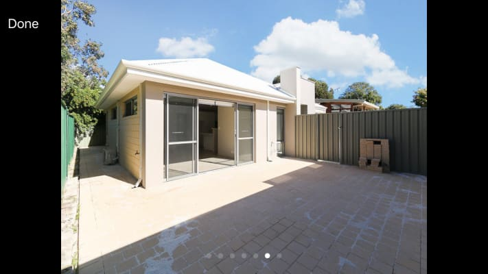 $200, Share-house, 3 bathrooms, Bromley Road, Hilton WA 6163