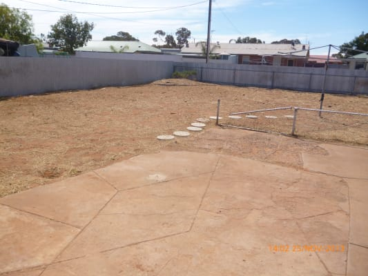 $160, Whole-property, 3 bathrooms, Perkins Street, Whyalla Stuart SA 5608