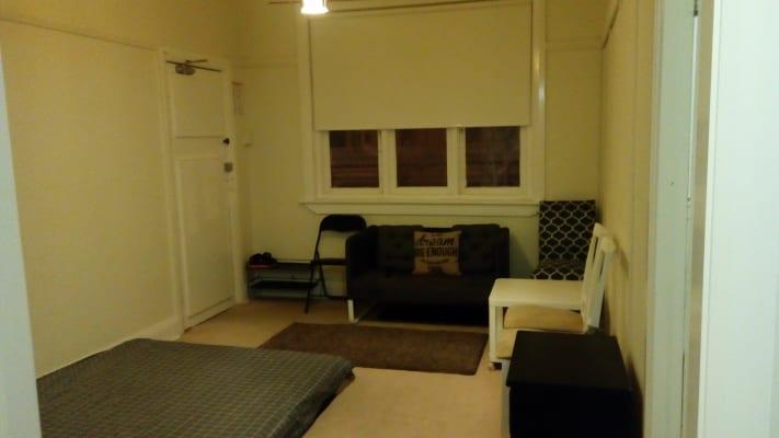 $230, Flatshare, 1 bathroom, Glebe Point Road, Glebe NSW 2037