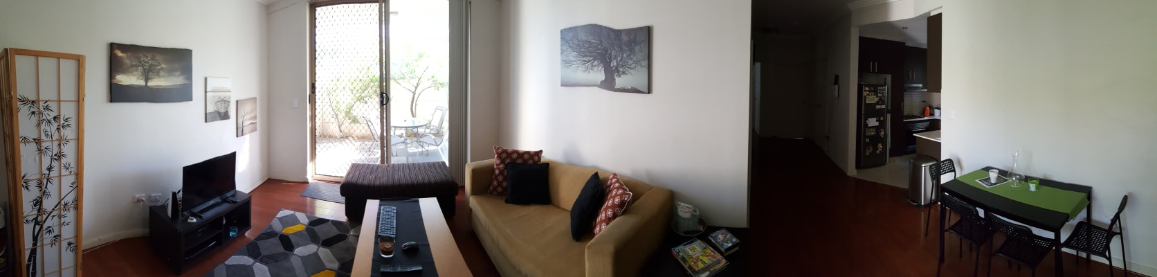 $280, Flatshare, 3 bathrooms, Grantham Street, Burwood NSW 2134
