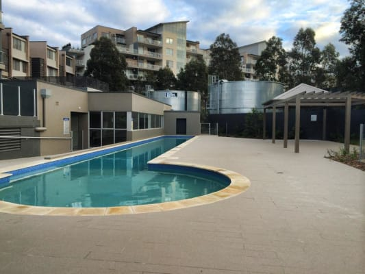 $260, Flatshare, 3 bathrooms, Courallie Avenue, Homebush West NSW 2140