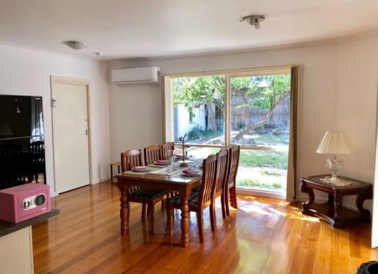 $200, Share-house, 3 bathrooms, Laughlin Avenue, Nunawading VIC 3131