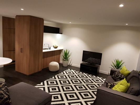 $340, Share-house, 3 bathrooms, Mansard Lane, Collingwood VIC 3066