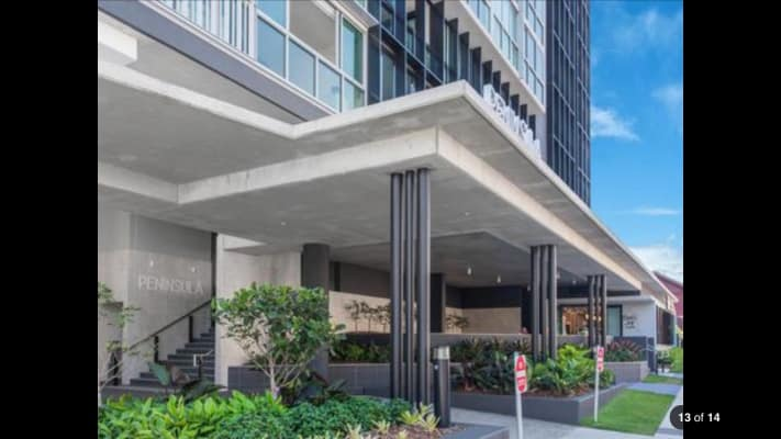 $230, Flatshare, 2 bathrooms, Thorn Street, Kangaroo Point QLD 4169