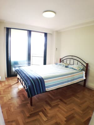 $320, Flatshare, 2 bathrooms, Wattle Crescent, Pyrmont NSW 2009