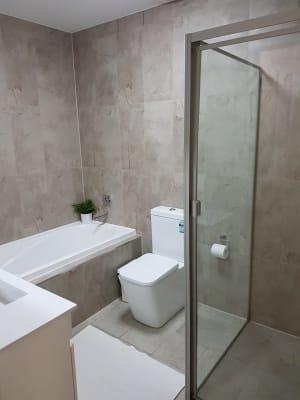 $300, Flatshare, 3 bathrooms, Lusty Street, Wolli Creek NSW 2205