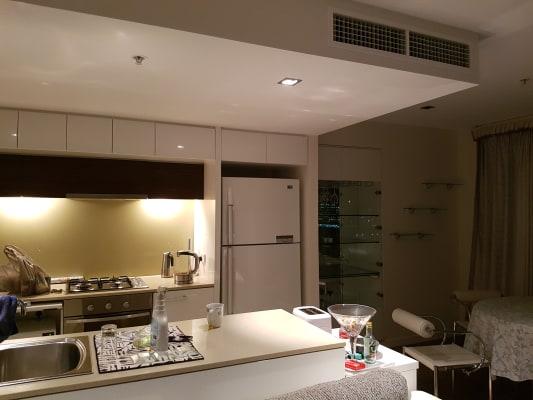 $400, Flatshare, 2 bathrooms, Harbour Esplanade, Docklands VIC 3008