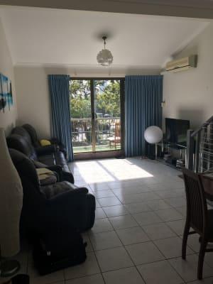 $210, Flatshare, 2 bathrooms, Enderley Avenue, Surfers Paradise QLD 4217
