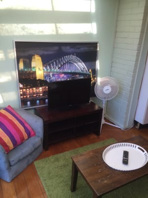 $390, Share-house, 3 bathrooms, Campbell Street, Glebe NSW 2037