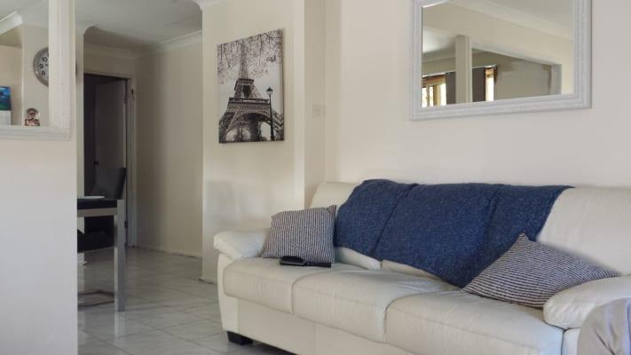 $220, Flatshare, 3 bathrooms, McClelland Street, Chester Hill NSW 2162