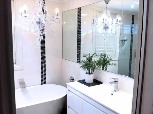 $300, Share-house, 4 bathrooms, Samuel Street, Tempe NSW 2044