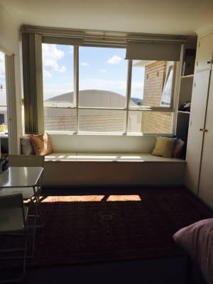 $380, Studio, 1 bathroom, Military Road, Mosman NSW 2088