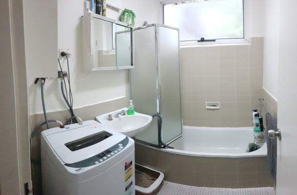 $205, Share-house, 2 bathrooms, Wynnstay Road, Prahran VIC 3181