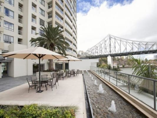 $170, Flatshare, 2 bathrooms, Boundary Street, Brisbane City QLD 4000