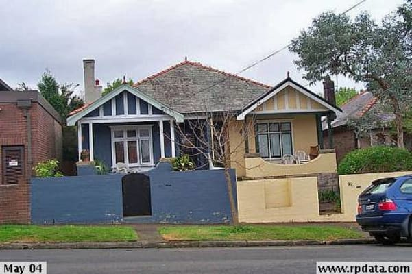 $310, Share-house, 4 bathrooms, Rangers Avenue, Mosman NSW 2088