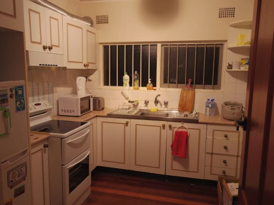 $250, Flatshare, 2 bathrooms, Flood Street, Leichhardt NSW 2040