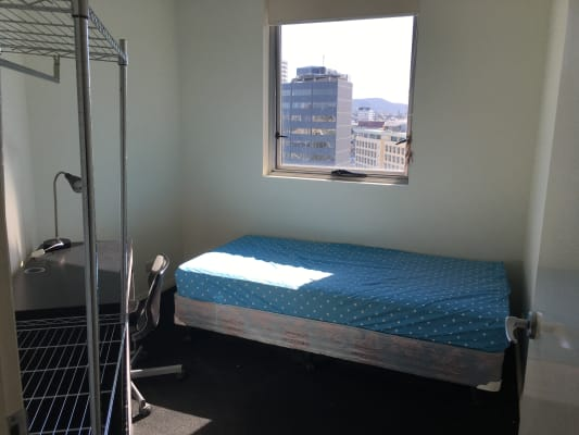 $210, Flatshare, 3 bathrooms, Tank Street, Brisbane City QLD 4000