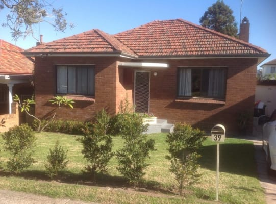 $190, Share-house, 3 bathrooms, Napoleon Street, Riverwood NSW 2210