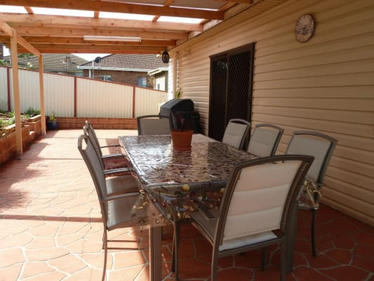 $250, Share-house, 3 bathrooms, Second Avenue North, Warrawong NSW 2502