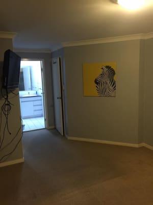$240, Flatshare, 4 bathrooms, Curlew Street, Toowong QLD 4066