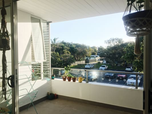 $180, Flatshare, 2 bathrooms, Market Street, Woolgoolga NSW 2456