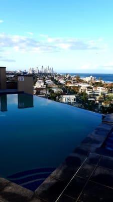 $360, Flatshare, 3 bathrooms, Great Hall Drive, Miami QLD 4220