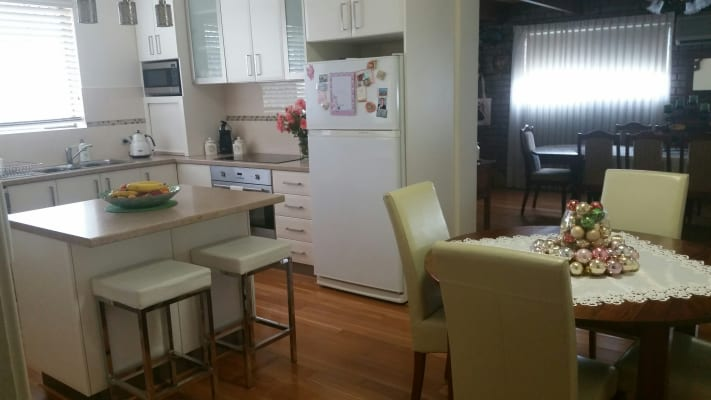 $170, Share-house, 4 bathrooms, Mather Road, Beaconsfield WA 6162