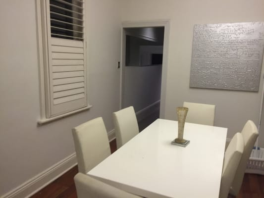 $300, Share-house, 2 bathrooms, Balmain Road, Leichhardt NSW 2040