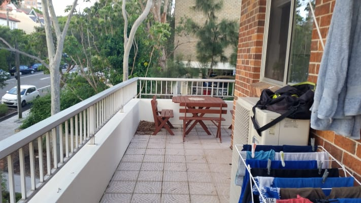 $290, Flatshare, 3 bathrooms, Bay Road, Waverton NSW 2060