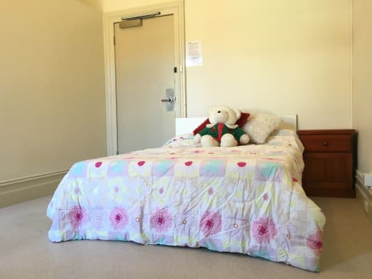 $225, Share-house, 2 bathrooms, Hewlett Street, Granville NSW 2142