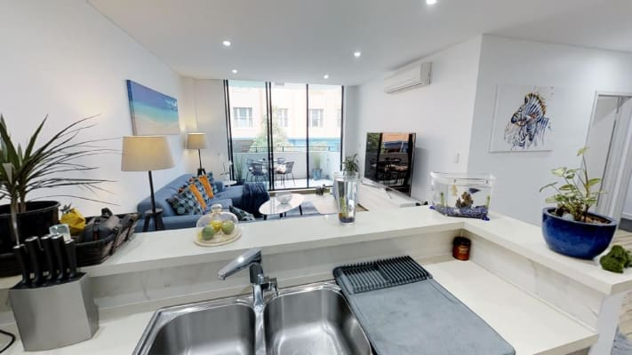 $1,000, Whole-property, 2 bathrooms, Jones Street, Ultimo NSW 2007