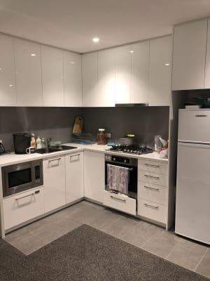 $330, Flatshare, 2 bathrooms, Lonsdale Street, Melbourne VIC 3000