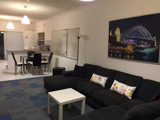 $230, Flatshare, 3 bathrooms, Bruce Street, Brighton-Le-Sands NSW 2216
