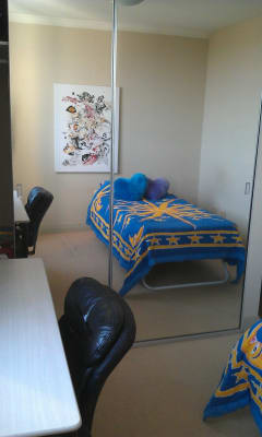 $500, Flatshare, 2 bathrooms, Oxford Street, Bondi Junction NSW 2022