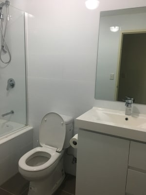 $260, Flatshare, 2 bathrooms, Porter Street, Ryde NSW 2112