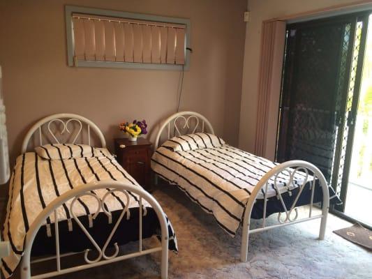 $280, Homestay, 3 bathrooms, Carrington Avenue, Hurstville NSW 2220