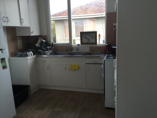 $195, Flatshare, 2 bathrooms, Milton Street, Elwood VIC 3184