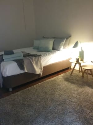 $300, Flatshare, 2 bathrooms, Macquarie Street, Teneriffe QLD 4005