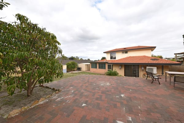 $99, Student-accommodation, 1 bathroom, Deverell Way, Bentley WA 6102