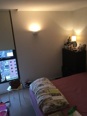 $295, Flatshare, 2 bathrooms, Spencer Street, Melbourne VIC 3000