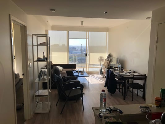 $475, Flatshare, 2 bathrooms, Kent Street, Sydney NSW 2000