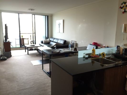 $350, Flatshare, 2 bathrooms, Kavanagh Street, Southbank VIC 3006