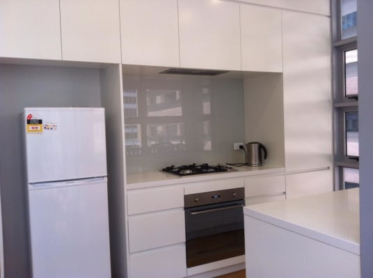 $220, Flatshare, 2 bathrooms, Sussex Street, Sydney NSW 2000