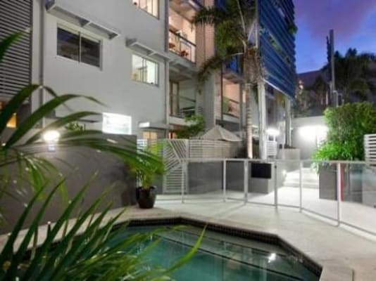 $215, Flatshare, 3 bathrooms, Robertson Street, Fortitude Valley QLD 4006